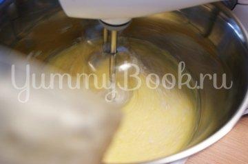 Венский вишнёвый пирог в мультиварке - шаг 3