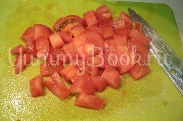 Салат с цесаркой по-деревенски, пошаговый рецепт с фото