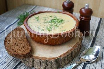 Суп-пюре из корня сельдерея и картофеля - шаг 9