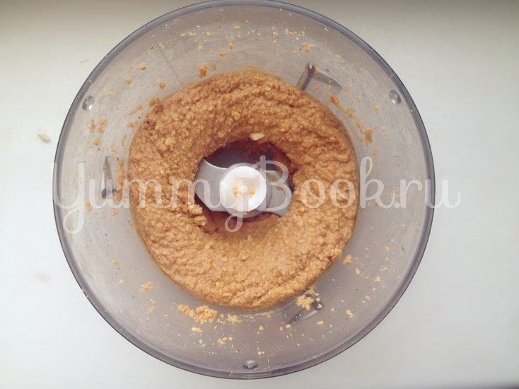 Арахисовая паста - шаг 3