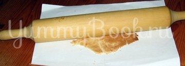 Торт Наполеон со сметаной - шаг 12
