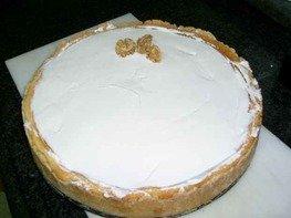Торт Памир