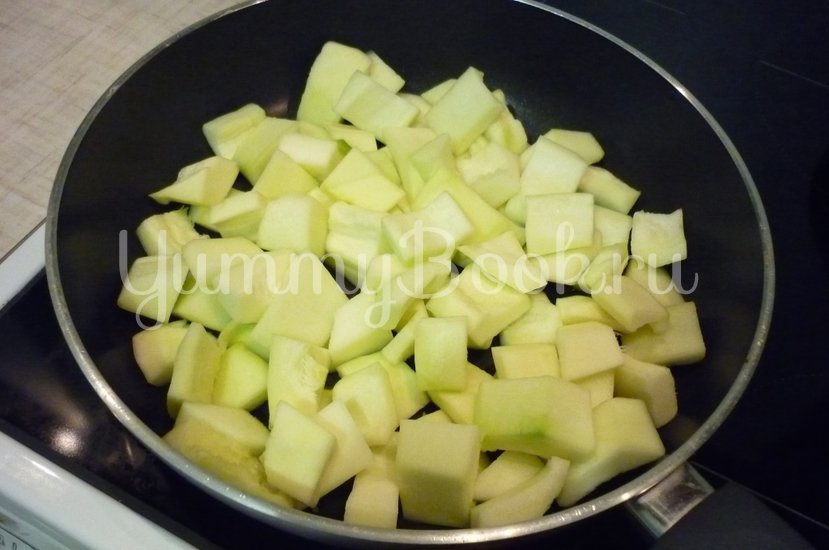 Летнее рагу из овощей - шаг 8
