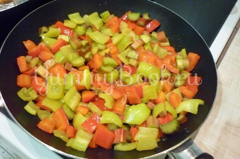 Летнее рагу из овощей - шаг 26