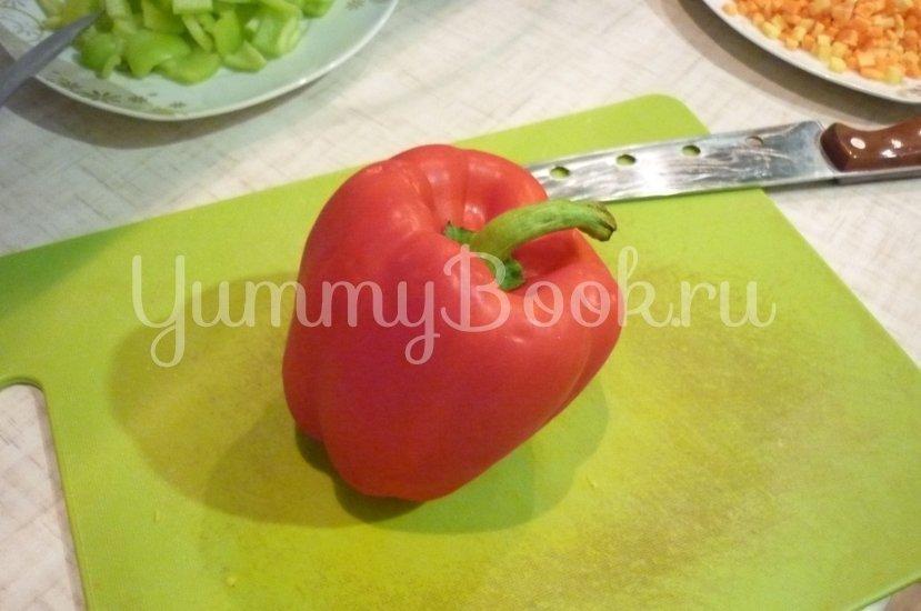 Летнее рагу из овощей - шаг 13