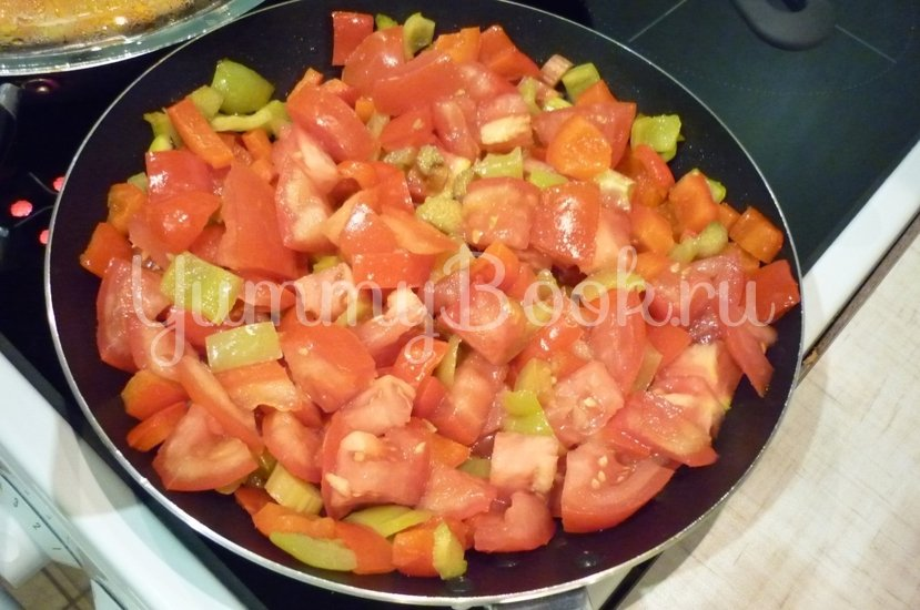 Летнее рагу из овощей - шаг 28