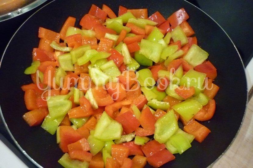 Летнее рагу из овощей - шаг 22