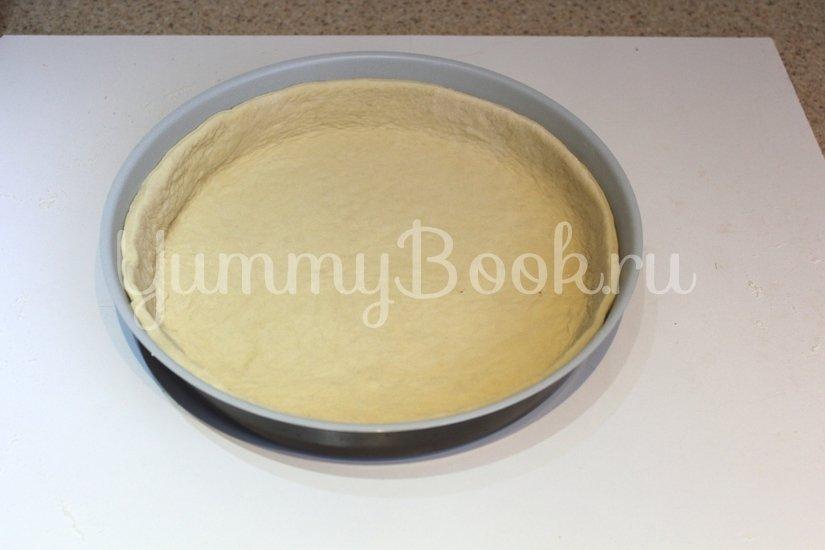 Пирог с горбушей - шаг 2