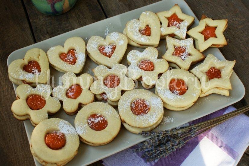 Фигурное печенье - шаг 5