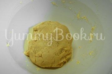 Фигурное печенье - шаг 2