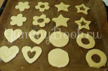 Фигурное печенье - шаг 4