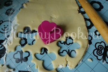 Фигурное печенье - шаг 3