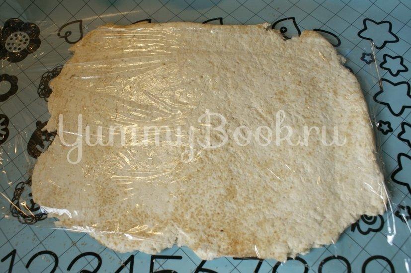 Творожное печенье - шаг 6