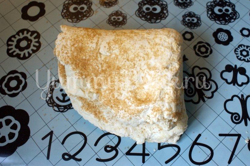 Творожное печенье - шаг 5