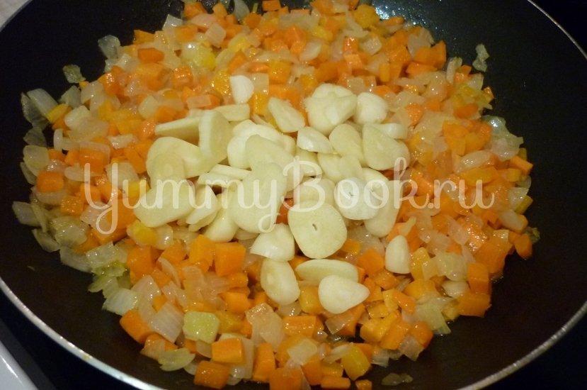Лёгкий куриный суп с цветной капустой - шаг 17