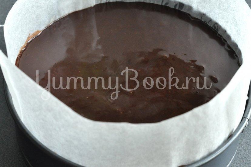 Торт-мусс сливочно-шоколадный - шаг 17