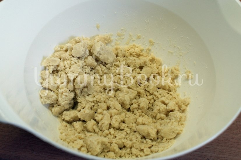 Печенье с кунжутом - шаг 2