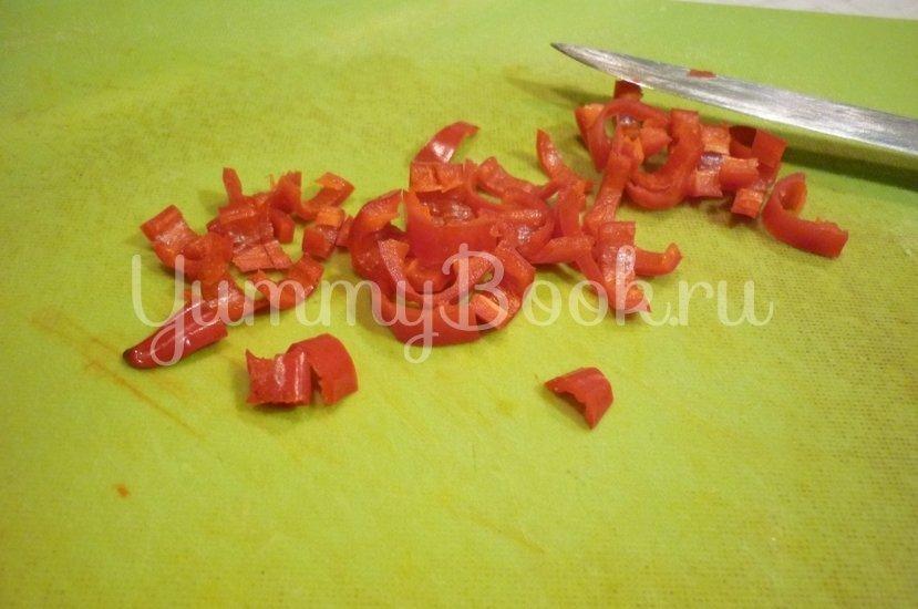 Острый морковный суп-пюре - шаг 11