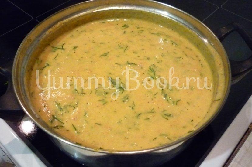 Острый морковный суп-пюре - шаг 21