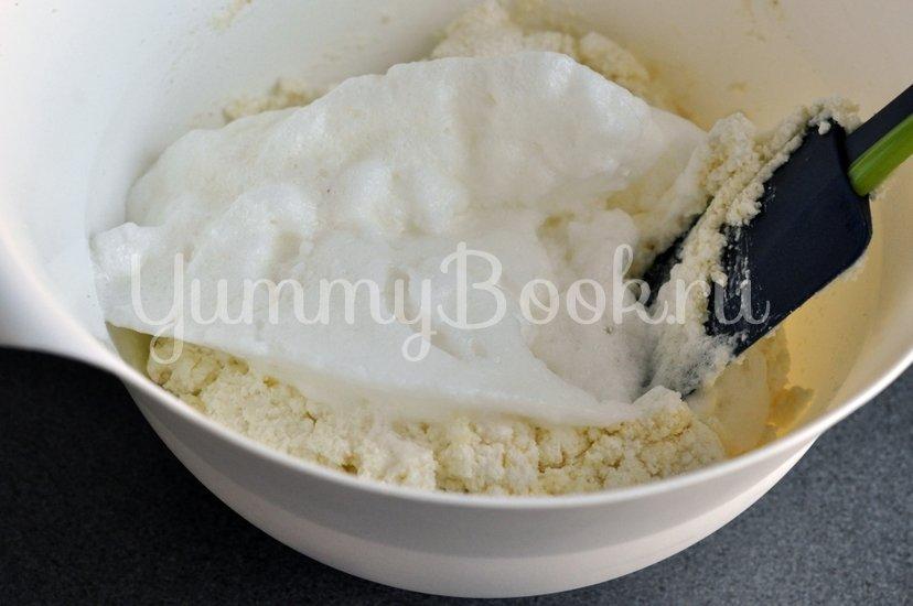 Сырники в духовке - шаг 4