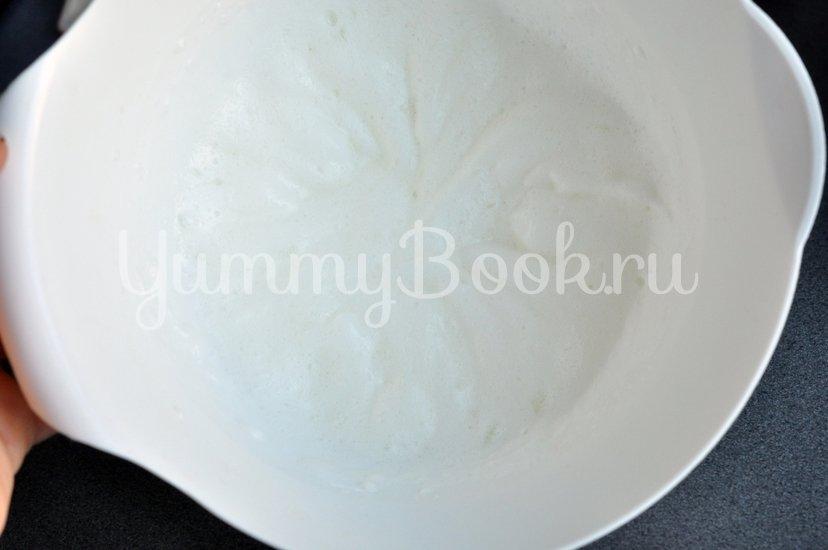 Сырники в духовке - шаг 2