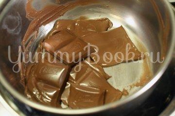 Торт-мусс без выпечки - шаг 10