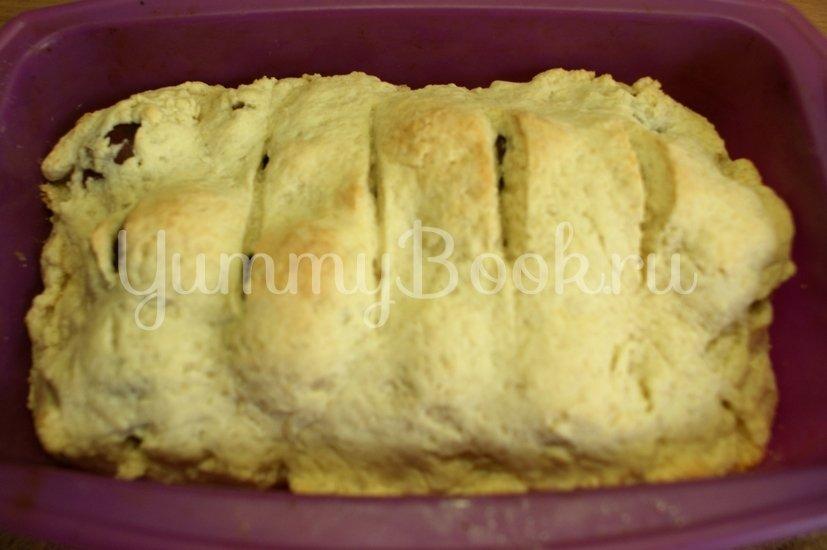 Сливовый пирог по-итальянски - шаг 9
