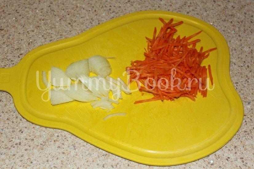 Тефтели из мяса индейки в сливочном соусе - шаг 5