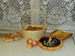 Тесто для пирожков, ватрушек, витушек