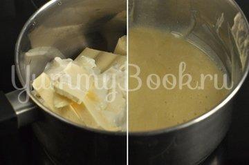 Влажный лимонный пирог - шаг 8