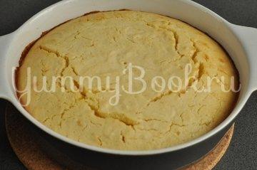 Влажный лимонный пирог - шаг 9
