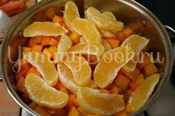 Цукаты из слив с орехами, пошаговый рецепт с фото
