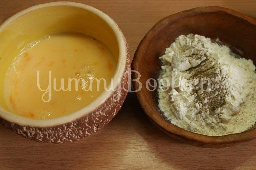 Куриное филе запечённое с соусом терияки - шаг 2