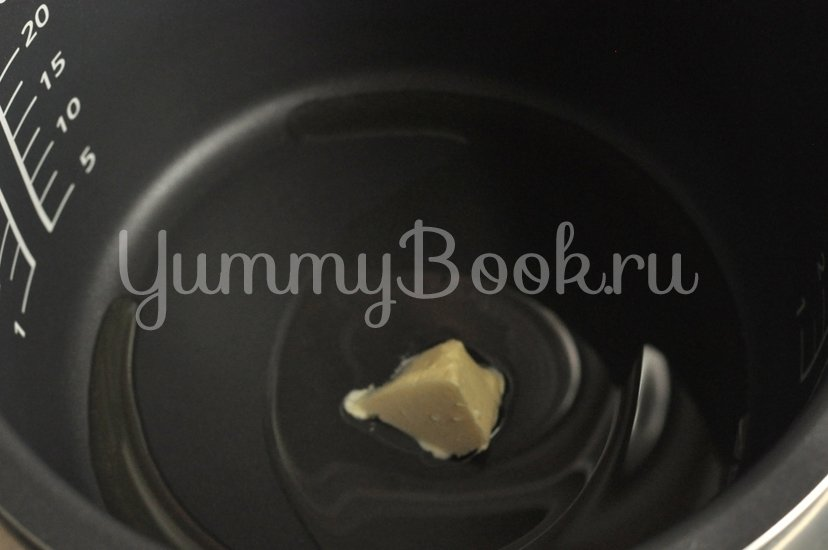 Перепела в грибном соусе в мультиварке - шаг 2