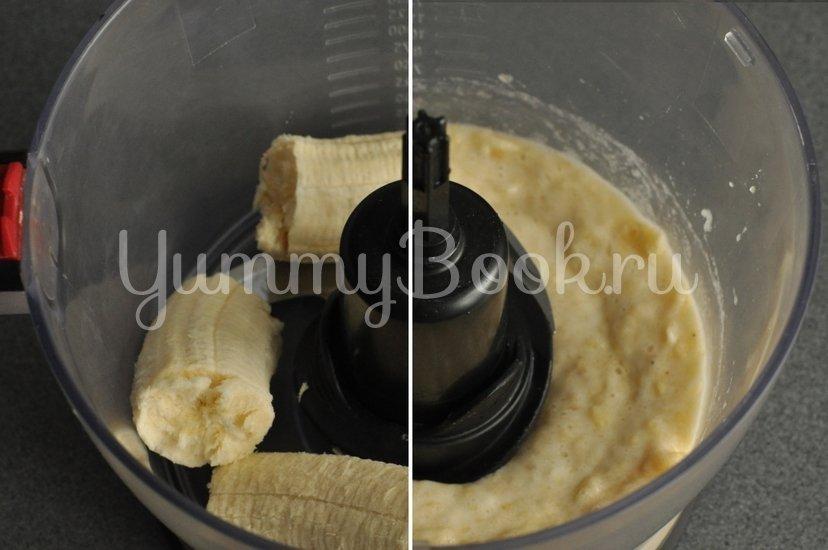 Банановый пудинг - шаг 8
