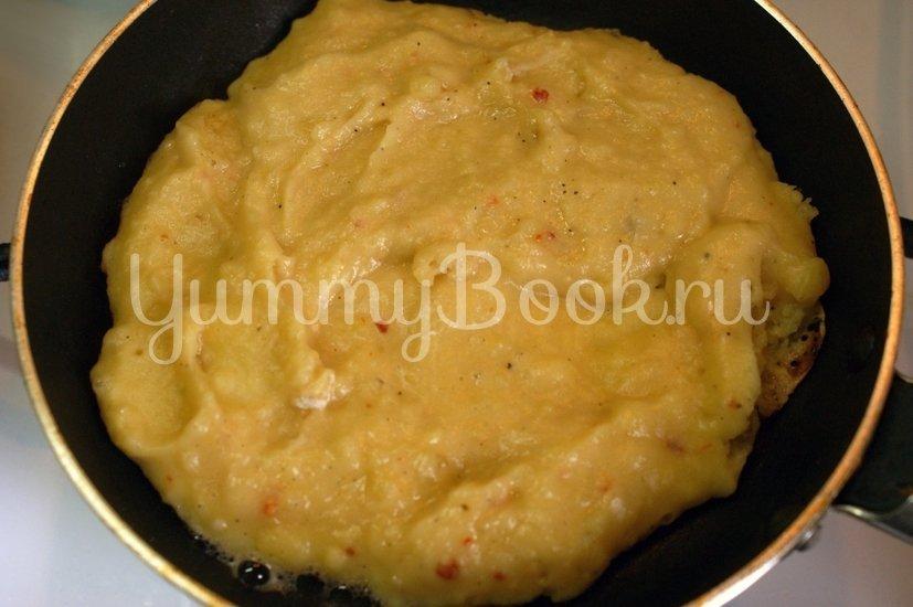 Картофельные лепёшки - шаг 3