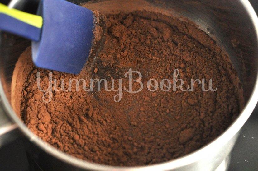 Домашние конфеты с арахисом - шаг 1