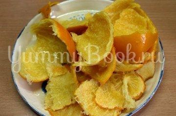 Банановые конфеты с конфитюром – кулинарный рецепт