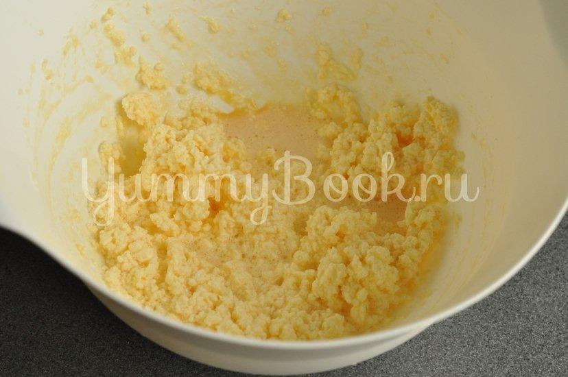 Луковое печенье - шаг 2