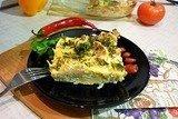 Нежная запеканка из картофеля и цветной капусты