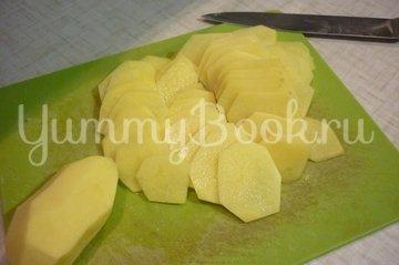 Нежная запеканка из картофеля и цветной капусты - шаг 4