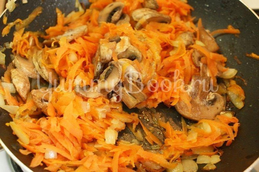 Горохово-грибной суп - шаг 3