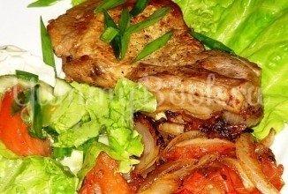 Мясо в соевом соусе - шаг 5