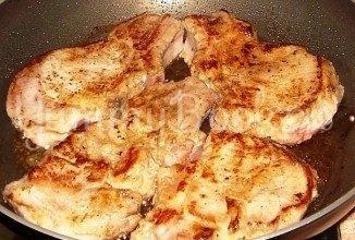 Мясо в соевом соусе - шаг 4