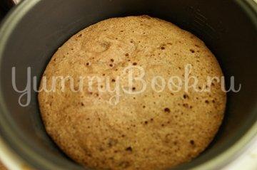 Шоколадный торт с орехами в мультиварке - шаг 6