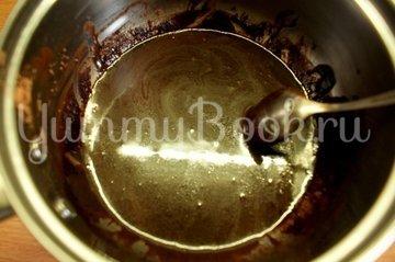 Шоколадный торт с орехами в мультиварке - шаг 12