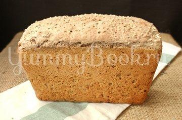 Ржаной хлеб на закваске - шаг 11