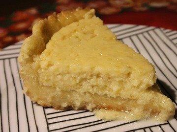 Лаймовый пирог в мультиварке