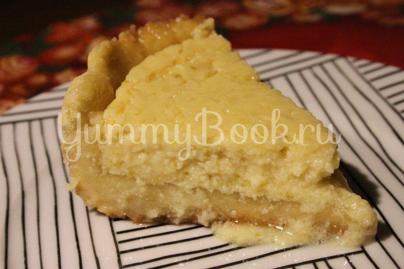 Лаймовый пирог в мультиварке - шаг 7