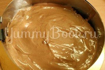 """Муссовый торт """"Вишня с шоколадом"""" - шаг 13"""